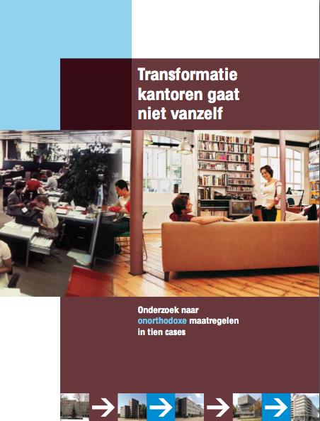 Minister Donner biedt 'Transformatie gaat niet vanzelf' aan Kamer aan