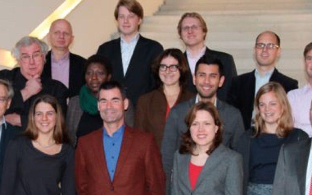 Gemeenten zeer tevreden over Expertteam (kantoor)transformatie, naamsbekendheid kan beter