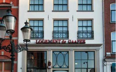 Oudste, nog bestaande, woonhuis van Nederland?