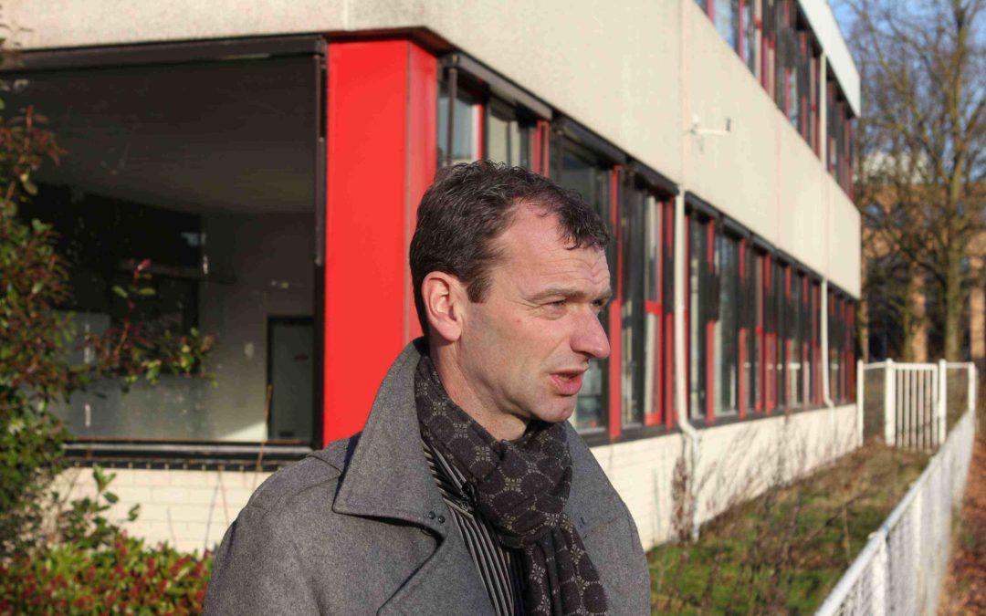 Grote belangstelling woningen in kantoor Nieuwegein